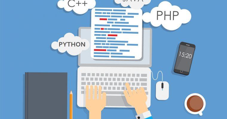 programación informática