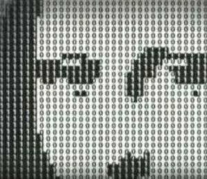 imagen digital binaria