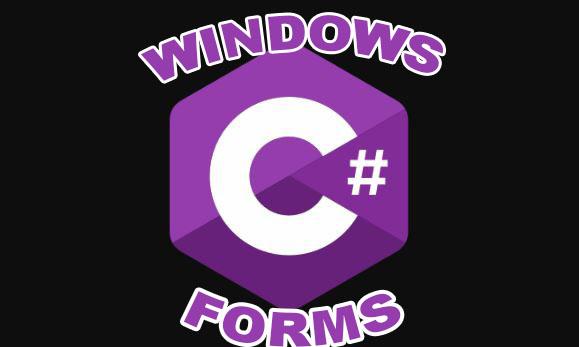 windows forms en c#
