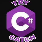 Try Catch en C#