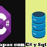 Crud con C# y Sql server