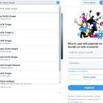 twitter buscar personas sin registrarse por nombre