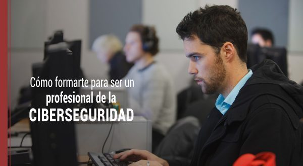 ¿que es ciberseguridad en informática?
