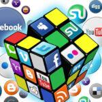 que es una red social y tipos de redes sociales