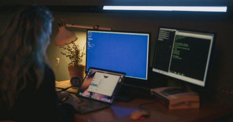 proceso de auditoria de seguridad informática