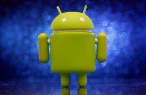 Interfaz vertical y horizontal personalizada en la aplicación Android