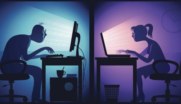 cuales son los riesgos de la tecnología informática