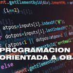 Todo lo que necesita saber sobre la Programación Orientada A Objetos