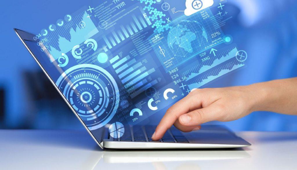 tecnologia web: ¿que es? ¿para que sirve?