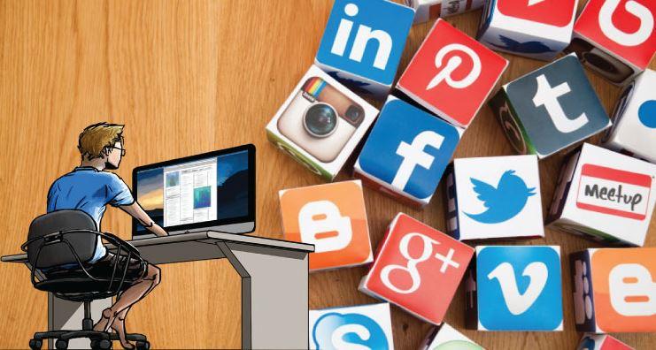 que tipos de redes sociales existen y para que sirven